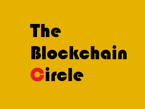 Logo , The Blockchain Circle, Community